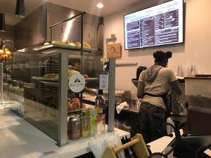 Bitty\'s Living Kitchen marks one month in REVeal Kitchen | REV ...