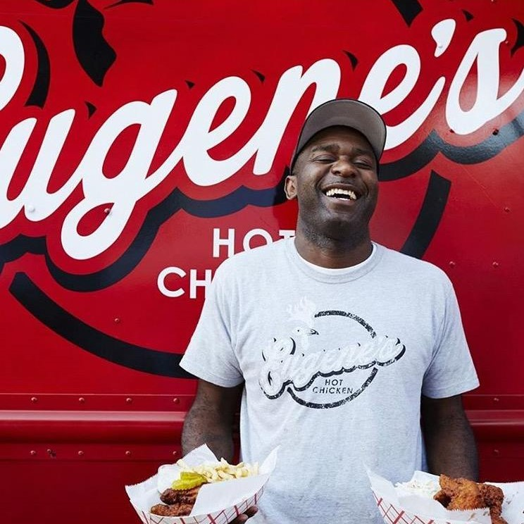 Eugenes Hot Chicken Owner To Present Expansion Ideas To Rise Of The